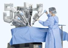 다빈치로봇수술시스템