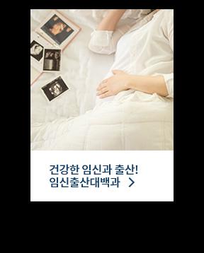 건강한 임신과 출산! 임신출산대백과