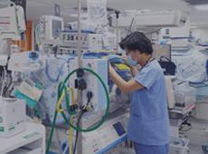 [강남차병원]<br>고위험 산모와 이른둥이,<br>강남차병원에서 살린다