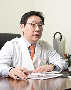 Cho, Sung Hun