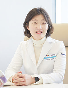 Kim, Min Kyoung