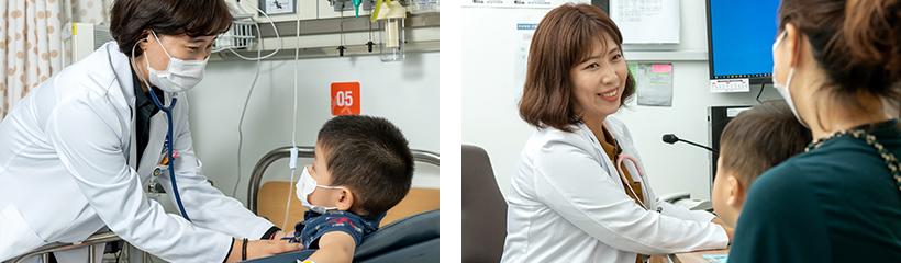 소아응급실진료