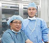 Первый в мире хирургический метод брахитерапии радиоизотопами низкой дозы для лечения рака предстательной